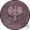 50 ZŁ 1980 - KAZIMIERZ I ODNOWICIEL