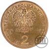 2 ZŁ 1999 - JAN ŁASKI - REFORMATOR KOŚCIOŁA