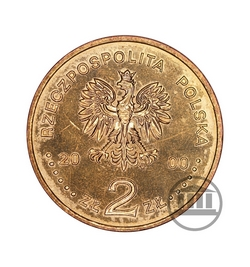 2 zł 2000 - 30. rocznica Grudnia 70 - awers