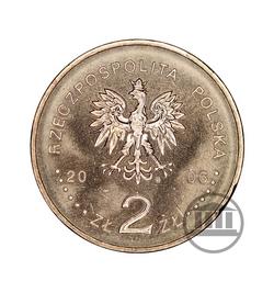 2 zł 2006 - 30 rocznica Czerwca 76 - awers