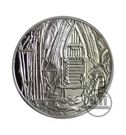 10 zł 2002 - Bronisław Malinowski - rewers