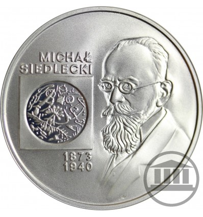 10 ZŁ 2001 - MICHAŁ SIEDLECKI