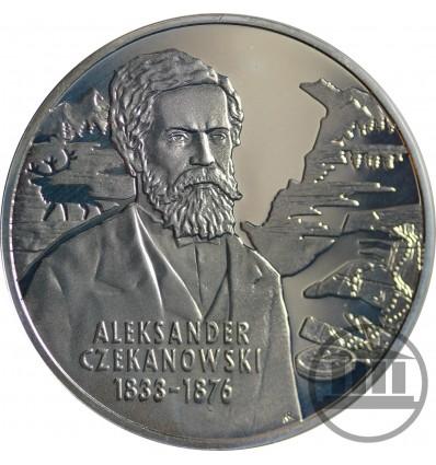 10 ZŁ 2004 - ALEKSANDER CZEKANOWSKI