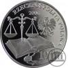 10 ZŁ 2006 - 500-LECIE WYDANIA STATUTU ŁASKIEGO