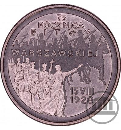 2 ZŁ 1995 - 75. ROCZNICA BITWY WARSZAWSKIEJ