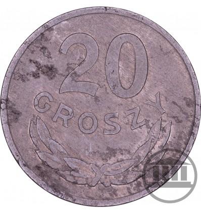 20 GR 1963 BEZ ZNAKU