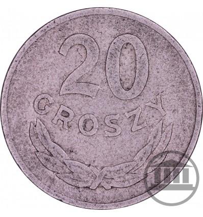 20 GR 1965