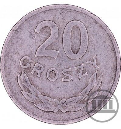 20 GR 1966
