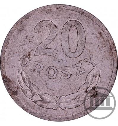 20 GR 1969