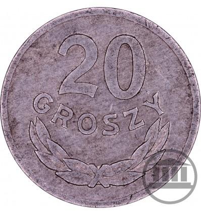 20 GR 1970