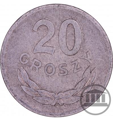 20 GR 1971