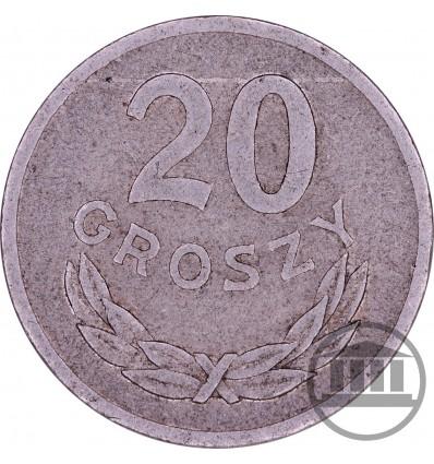 20 GR 1973