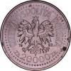 20 000 ZŁ 1993 - KAZIMIERZ IV JAGIELLOŃCZYK